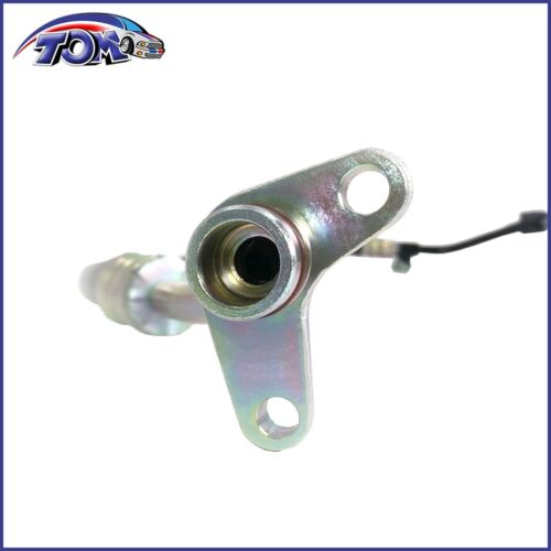 Brand New Power Steering Pressure Hose For 04-08 Acura TSX /& 03-07 Honda Accord