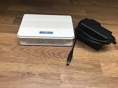 BILLION ADSL ROUTER BIPAC 5200S DRIVERS PC