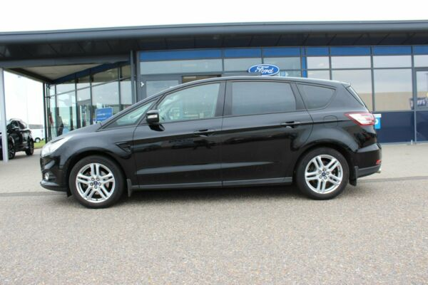 Ford S-MAX 2,0 TDCi 150 Trend aut. - billede 1
