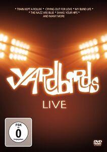 Gli-Yardbirds-Live-DVD-NUOVO