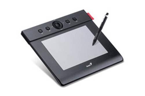 Genius EasyPen M406 Tablet Drivers for Mac Download
