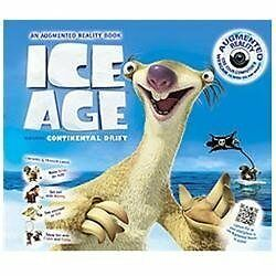 Ice Age : An Augmented Reality Book (2012, Hardcover)