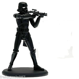 Star Wars Shadowtrooper Résine-statue Ltd 2500