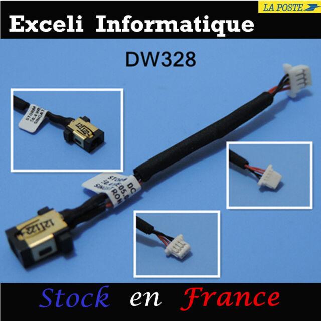 Acer P/n: 50.4we05.001 Dc Netzteil Klinkenbuchse Kabel Steckverbinder