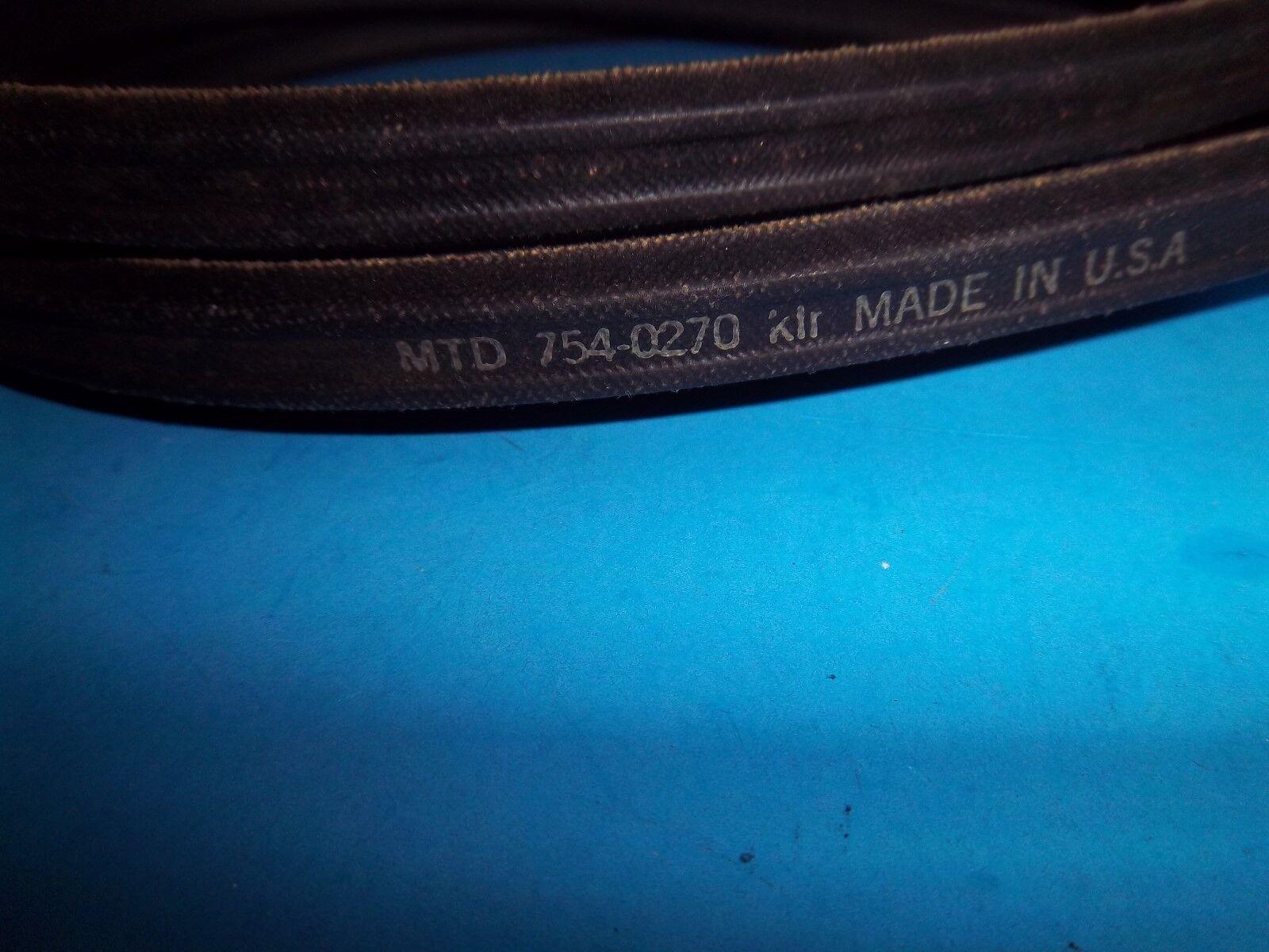 Made with Aramid Belt fits MTD Cub Cadet 754-0143