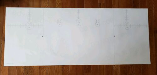 /'17 Clearance Light Template /'19 Ford F250 F350 Super Duty Powerstroke Cab