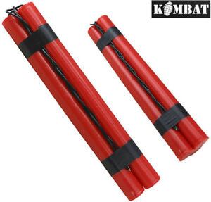 Kids-Army-Military-Combat-Soldier-Set-of-Play-Toy-Explosive-Dynamite-Sticks-New