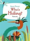 Who's Hiding? Postcards by Agnese Baruzzi (Paperback, 2016)