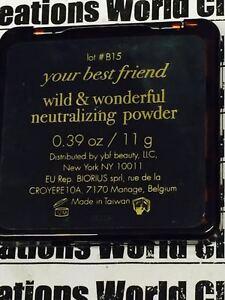 YBF-YOUR-BEST-FRIEND-WILD-amp-WONDERFUL-NEUTRALIZING-POWDER-0-39-OZ-11g-NO-BOX