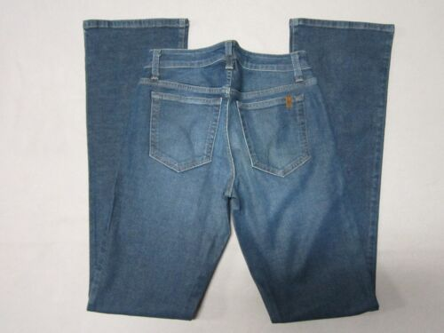 Leighton Fit Midrise Blu Womens Slim 26 The Wash Taglia Jeans Bootcut Joes xtqXYfpww