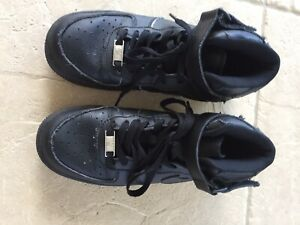 zapatos nike niños 38