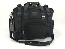 Item 2 Tumi Alpha Bravo Buckner Duffel Weekender Gym Day Travel Bag Hickory 222658hk2