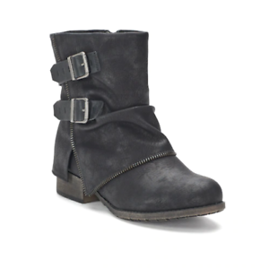 846103cde6d Details about NWT Women's SO® Crabapple Boots Shoes Choose Size Bk