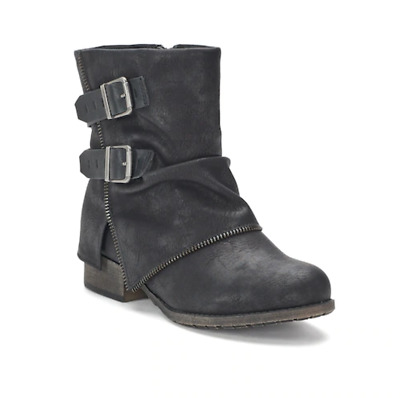 3e71a707b76 NWT Women's SO® Crabapple Boots Shoes Choose Size Bk | eBay