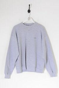 Vintage STARTER Sweatshirt Grey (L)