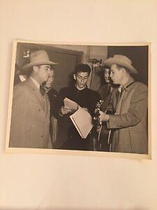 Vintage-Studio-Photo-Frank-Sinatra