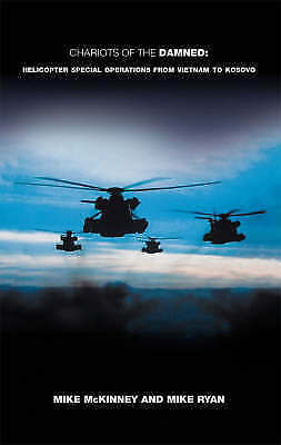1 of 1 - CHARIOTS OF THE DAMNED: HELICOPTER SPECIAL OPERATIONS