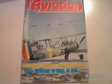 **g Fana de l'aviation n°238 Beechcraft Model 18 / Levy Biche LB2