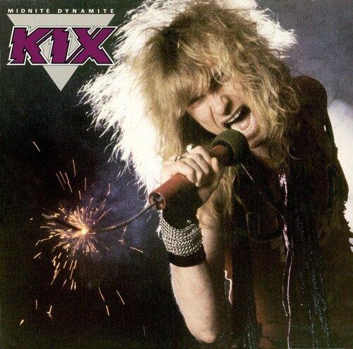 Kix - Midnite Dynamite [New CD] UK - Import