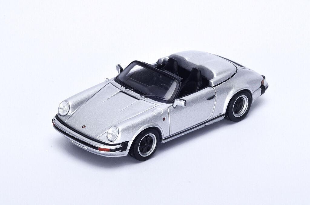 SPARK Porsche 911 3.2 Speedster 1989 S4470 1 43  | Zu einem erschwinglichen Preis