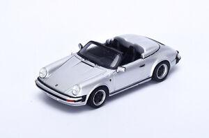Spark Porsche 911 3.2 Speedster 1989 S4470 1/43