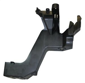 Left Radiator Support For Jeep 2011 To 2013 Wk Grand Cherokee Crown 5156135Aa