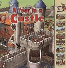A Year in a Castle by Rachel Coombs (Paperback / softback, 2009)