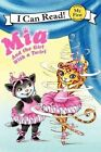 Mia and the Girl with a Twirl by Robin Farley (Paperback / softback, 2013)