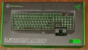 DRIVER UPDATE: RAZER BLACKWIDOW ULTIMATE KEYBOARD