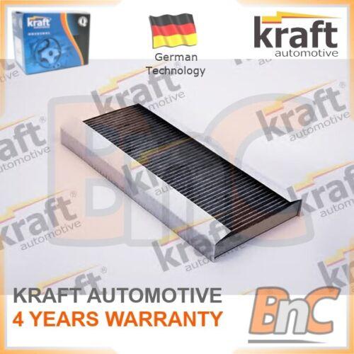 Intérieur Filtre à air MERCEDES-BENZ Kraft Automotive OEM 1698300218 1731032