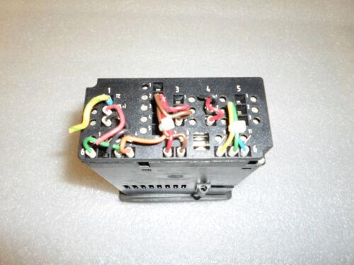 Jumo Dicon 400 Input//Output UL CE Process Controller