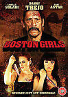 Boston Girls (DVD, 2011)