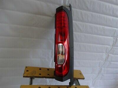 Rückleuchte Rücklicht Rücklampe links Opel Vivaro Renault Trafic Fiat Talento