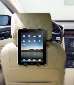 Image Is Loading Universal Headrest Car Seat Holder Mount Kids For