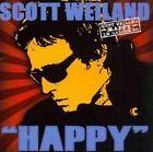 'happy' in Galoshes 0607396615629 by Scott Weiland CD