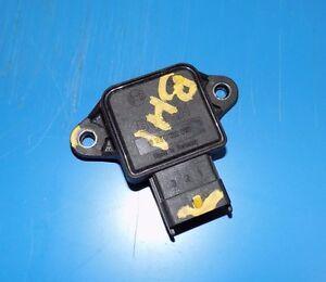 details about 99 04 land rover discovery 2 range rover p38 99 02 throttle position sensor tps  throttle position sensor tps 1 8