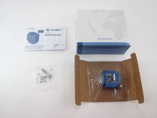 WENGLOR OCP662X0135 Distanzsensor