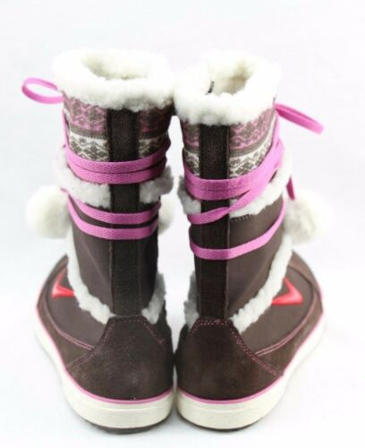pink 334023 Nike Demi 261 Winter Scarpa Youth Brown Ellie d1TY0Fqw7