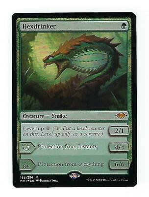 Never Played Archmage/'s Charm MTG Modern Horizons MINT