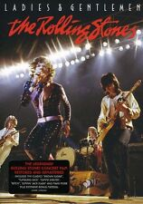 Ladies and Gentlemen, The Rolling Stones (2010, DVD NIEUW) WS
