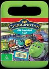 Chuggington - All Buckled Up (DVD, 2012)
