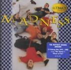 Ultimate Collection by Madness (CD, Nov-2000, Hip-O)