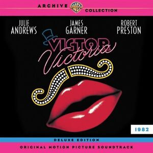 OST-ORIGINAL-SOUNDTRACK-VICTOR-VICTORIA-DELUXE-EDITION-CD-NEW