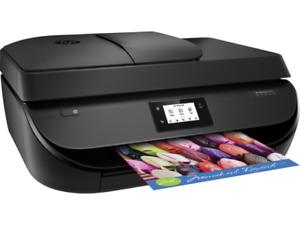 Multifuncion HP Inyeccion color Officejet 4657