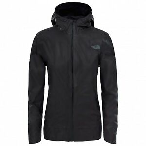 pretty nice 61a2c b78c3 Details zu The North Face Women's Flight Series HYPERAIR GORE-TEX Running  Jacket Black M 10