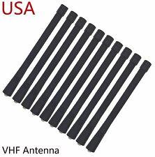 10X VHF Antenna for Motorola Saber HT600 GP300 CP200 P110 USA