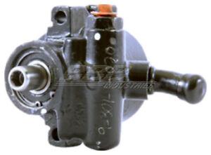 Power-Steering-Pump-BBB-Industries-733-0120-Reman-fits-97-13-Chevrolet-Corvette