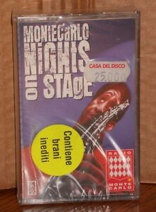 MONTECARLO-NIGHTS-ON-STAGE-Pat-Metheny-Group-Noa-Diane-Schuur-Dave-Grusin