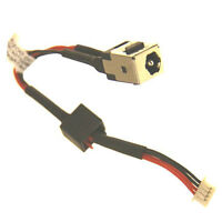 For Dell Inspiron Mini 1012 Ac Dc Power Jack Connector Harness Cable Dc301008t00