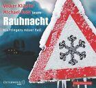 Rauhnacht. Kommissar Kluftinger 05 von Michael Kobr und Volker Klüpfel (2013)